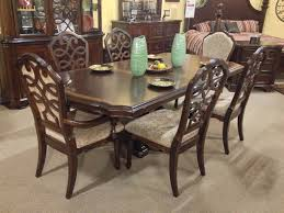 Distressed Dining Room Table Dining Tables Dining Table Trends Distressed Dining