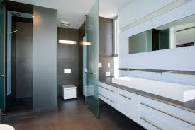 bathroom design los angeles contemporary hover house in los angeles california
