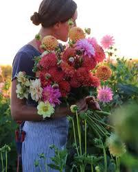 farm fresh flowers 10 floral designers creating fresh from the farm martha stewart