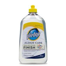 pledge floor care tile and vinyl floor finish walket site