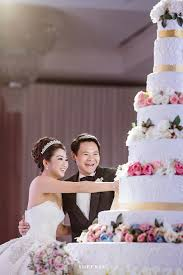 wedding cake medan ivan helena wedding by soulmate wedding planner bridestory
