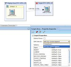 Oracle Drop Table If Exists Oracle Data Integrator Tutorials Odi Helloworld Tutorial Odi