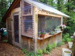Garden Shed Decor Ideas Garden Sheds Made From Pallets Interior Design