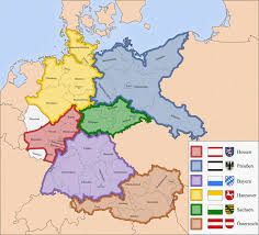 russia map after division map of germany s planned division according to the roosevelt plan