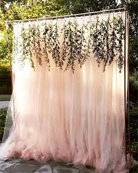 wedding backdrops wedding decorations unique wedding backdrop decoration ideas