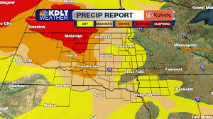 Us Drought Map How This Year U0027s Drought Compares Kdlt