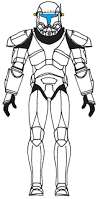 clone trooper coloring pages snapsite me
