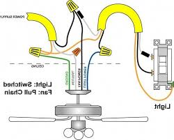 how to wire a ceiling fan to a wall switch how to install a hunter ceiling fan with remote wire two switches