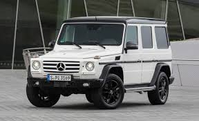 mercedes 2015 models this geländewagen commemorates 35 years car and driver