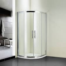 How To Keep Shower Door Clean How To Keep Your Shower Enclosure Spotlessly Clean