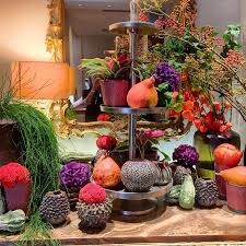 Hotel Flower Decoration A Luxury Oasis In The Center Of Florence Hotel Savoy Italy Magazine