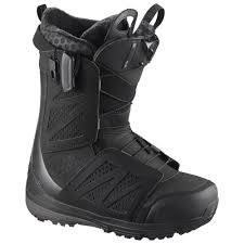 black friday snowboard boots hi fi boots official salomon store