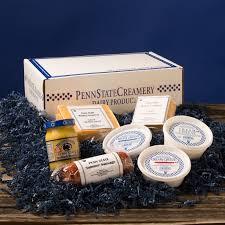 cheese gift cheese gift box penn state berkey creamery