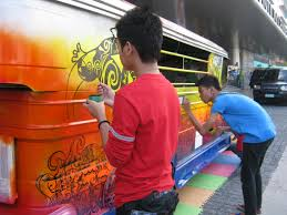 jeepney philippines art paint your p ride the philippine jeepney jeepney manila