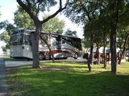 Cheap Travel Trailers For Sale In San Antonio Texas Blazing Star Luxury Rv Resort San Antonio Texas Central Texas