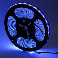 Blue Led Lights Strips by Online Get Cheap Purple Led Strip Aliexpress Com Alibaba Group