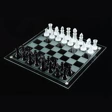 fancy chess boards