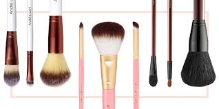 9 best makeup brush sets of 2017 professional makeup brushes and