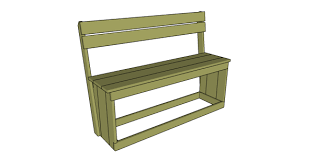How To Build A Simple Bench Build A Simple Bench Best Benches