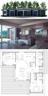 366 best small house plans images on pinterest small houses