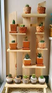 best 25 plant stands ideas on diy planter stand mid
