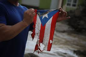 Puerto Rico Flag Fda Head Hurricane Maria Set To Hit Hospitals Nationwide Clobber