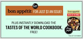 Cancel Vanity Fair Subscription Bon Appetit Magazine Subscription