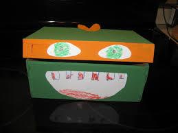 teenage mutant ninja turtle valentine u0027s day box real honest mom