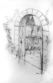 secret garden audition sketch by deingeist on deviantart