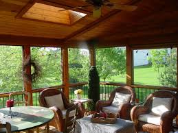 four season back porch ideas for four season porch closed