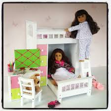 Dolls Bunk Beds Uk 18inch Doll Furniture Now Available At Www Mydollboutique Co Uk