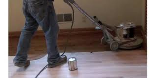 staining wood floors a buffer hardwood flooring