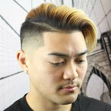 tips for hairstyle for broad headed men best hairstyles for men with round faces men s hairstyles