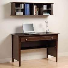Sauder Harbor View Computer Desk With Hutch Antiqued White by Furniture Luxury Computer Desk With Hutch For Modern Interior