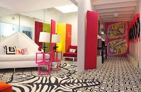 Unique Home Interiors Barbie Home Interior With Unique Texture Carpet Quecasita
