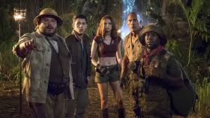 jumanji movie description critics overlook the wrong movies the case for jumanji welcome to