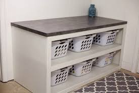 diy laundry folding table laundry build your own laundry folding table as well as laundry