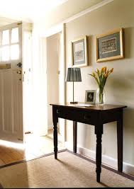 kitchen entryway ideas big wooden front door flower decoration kitchen table by