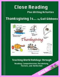 interactive read aloud weekly plan bats by gail gibbons non