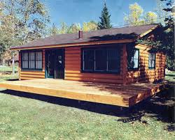 log cabin building plans meadow valley log home plans log cabin at menards