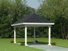 Detached Carport Plans by Giselle Carport Plan With Storage From Houseplansandmore Com For