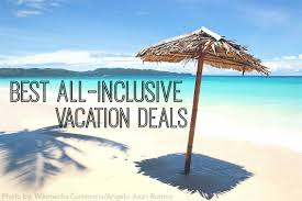 all inclusive vacations tours hotels