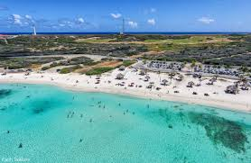 Clearest Water In The World Our Top Ten Beaches In Aruba Earth Trekkers