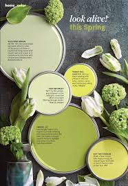 spring green paint color lamotteu0027s paint color choices green
