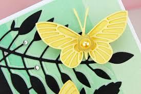 a kept life case study 196 happy birthday butterflies