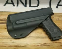surefire light for glock 23 glock 19 23 32 surefire xc 1 light bearing kydex iwb holster