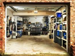 amusing garage organization ideas twuzzer