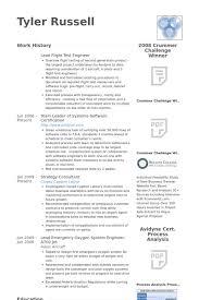 Qa Tester Resume Sample by Download Regulatory Test Engineer Sample Resume