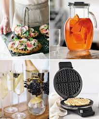 items for a wedding registry the most popular wedding registry items right now instyle