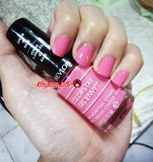 product review revlon colorstay gel envy nail enamel photos and